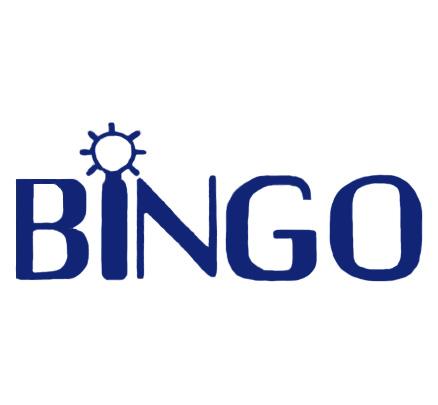 BINGO - مجموعه چاپ سینا