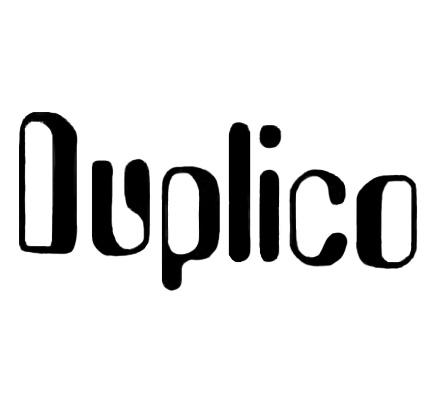 DUPLICO - مجموعه چاپ سینا