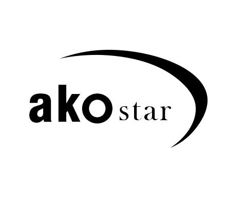 ako - مجموعه چاپ سینا