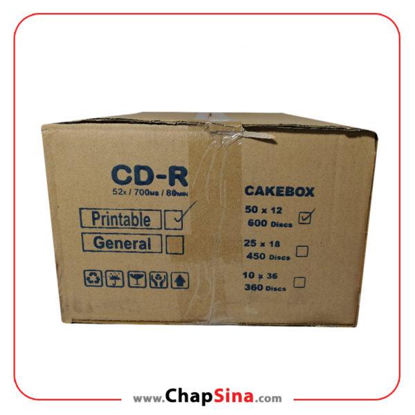 سی دی پرینتیبل (قابل چاپ) – اپرو (epro)